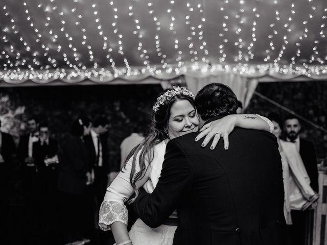 La boda de Samuel y Almudena en Cereceda (Villamayor), Asturias 278