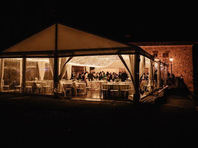 La boda de Samuel y Almudena en Cereceda (Villamayor), Asturias 280