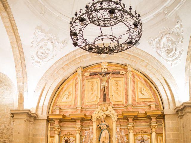 La boda de Caty y Juanvi en Rus, Jaén 20