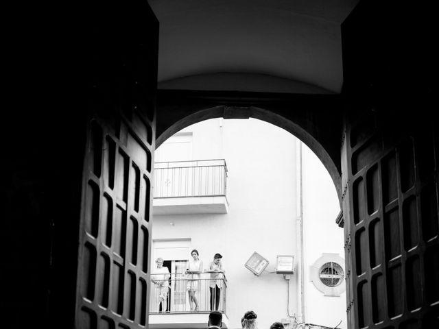 La boda de Caty y Juanvi en Rus, Jaén 24