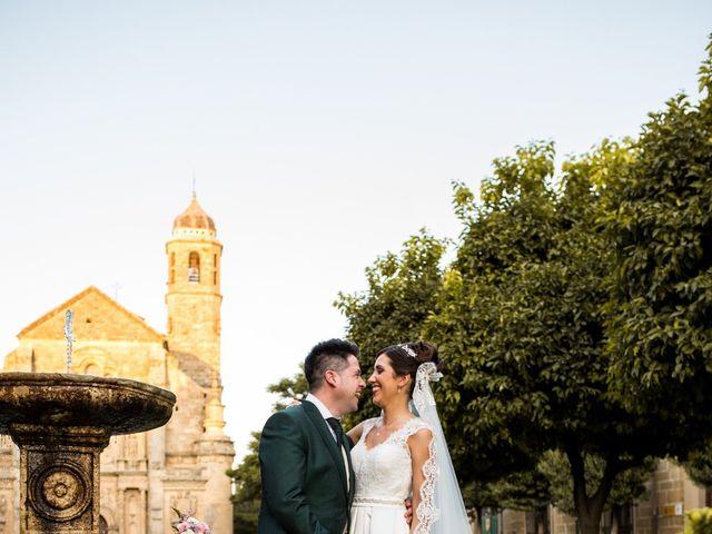 La boda de Caty y Juanvi en Rus, Jaén 28