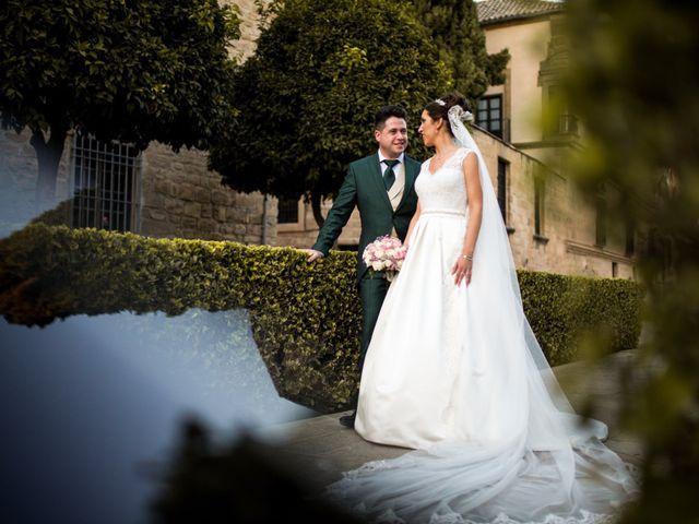 La boda de Caty y Juanvi en Rus, Jaén 31