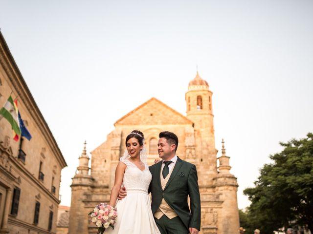 La boda de Caty y Juanvi en Rus, Jaén 32