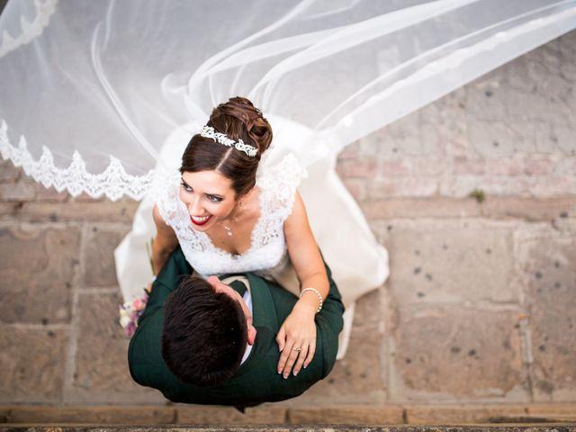 La boda de Caty y Juanvi en Rus, Jaén 34