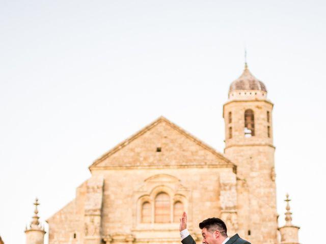La boda de Caty y Juanvi en Rus, Jaén 35