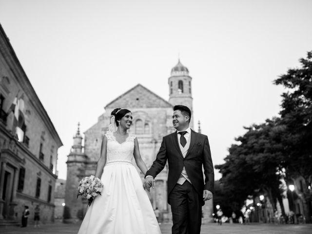La boda de Caty y Juanvi en Rus, Jaén 36