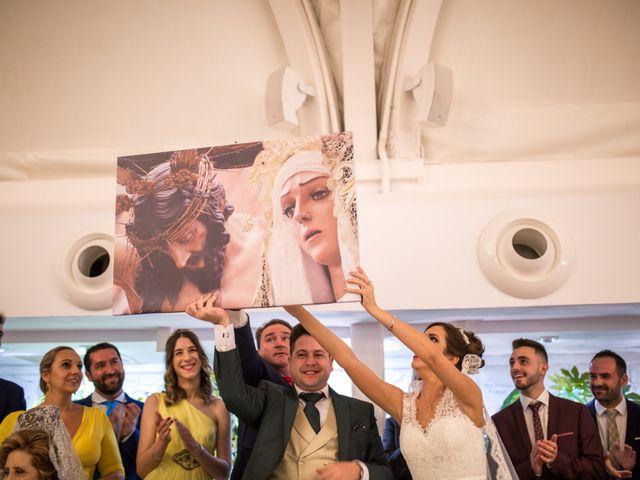 La boda de Caty y Juanvi en Rus, Jaén 45