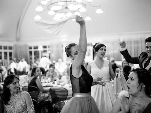 La boda de Caty y Juanvi en Rus, Jaén 46