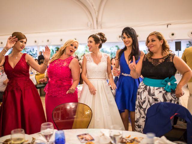 La boda de Caty y Juanvi en Rus, Jaén 49