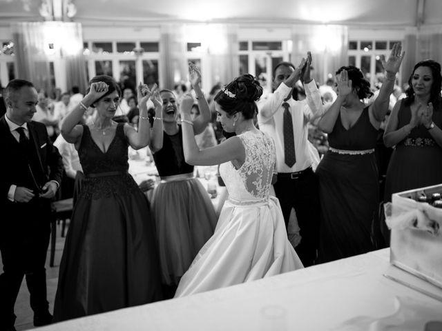 La boda de Caty y Juanvi en Rus, Jaén 52
