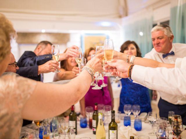 La boda de Caty y Juanvi en Rus, Jaén 54
