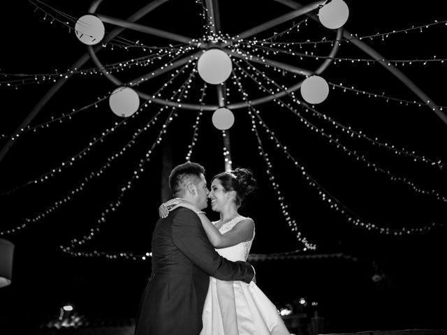 La boda de Caty y Juanvi en Rus, Jaén 62