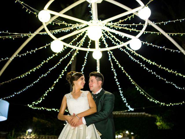 La boda de Caty y Juanvi en Rus, Jaén 63