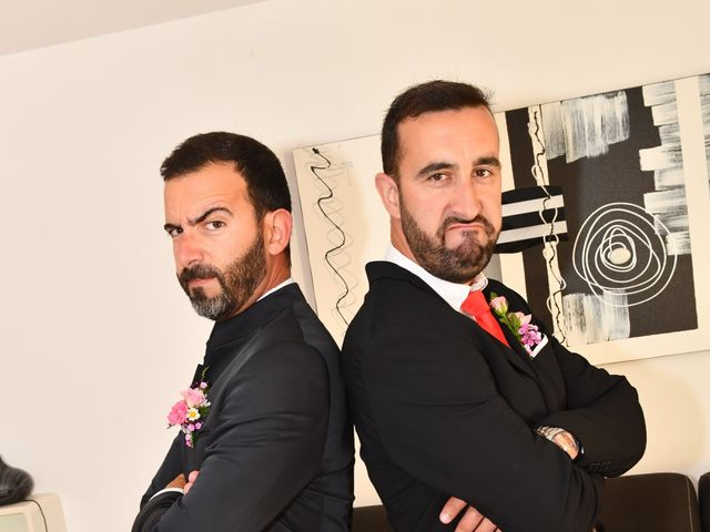 La boda de Laura y David en Pineda De Mar, Barcelona 5