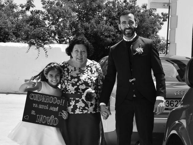 La boda de Laura y David en Pineda De Mar, Barcelona 12