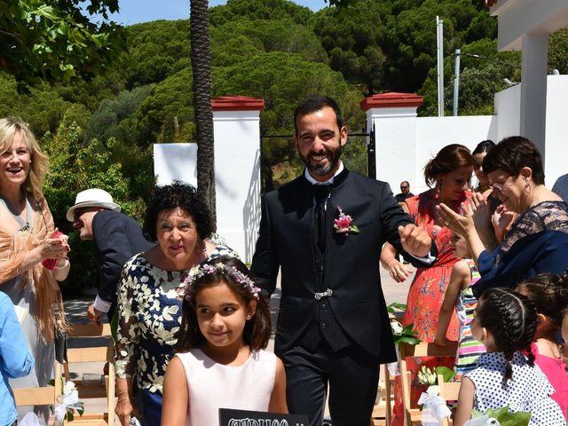 La boda de Laura y David en Pineda De Mar, Barcelona 13