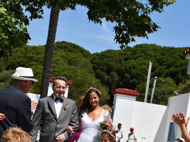 La boda de Laura y David en Pineda De Mar, Barcelona 16