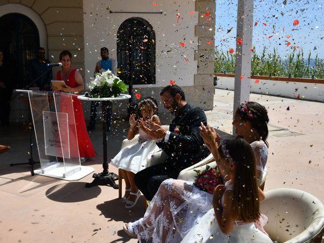 La boda de Laura y David en Pineda De Mar, Barcelona 20
