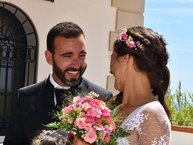 La boda de Laura y David en Pineda De Mar, Barcelona 21