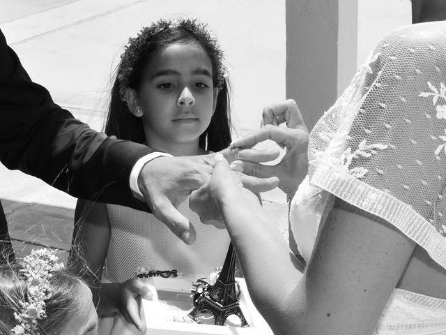 La boda de Laura y David en Pineda De Mar, Barcelona 22