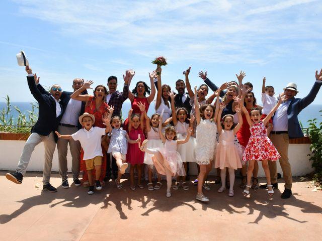 La boda de Laura y David en Pineda De Mar, Barcelona 24