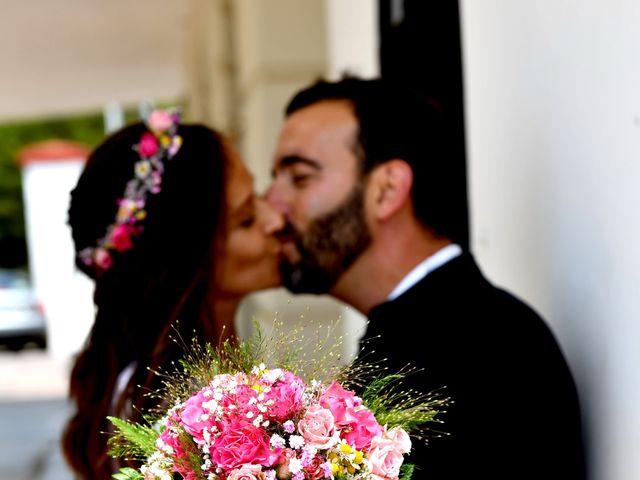 La boda de Laura y David en Pineda De Mar, Barcelona 26