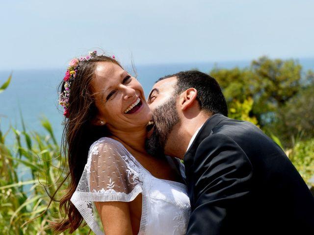 La boda de Laura y David en Pineda De Mar, Barcelona 27