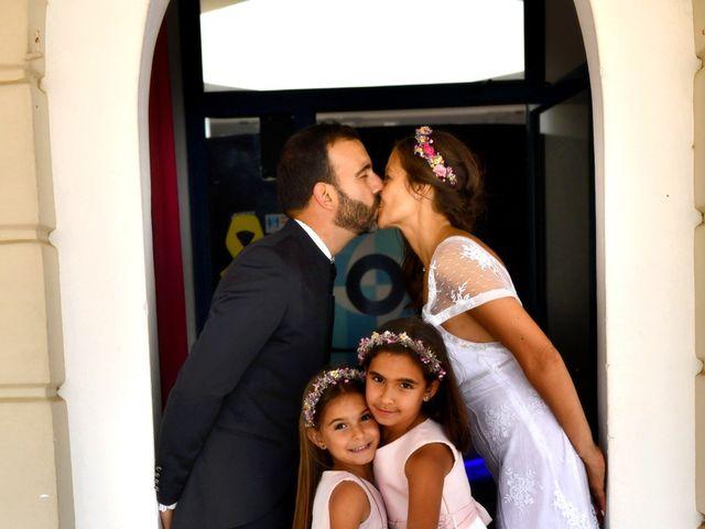 La boda de Laura y David en Pineda De Mar, Barcelona 29