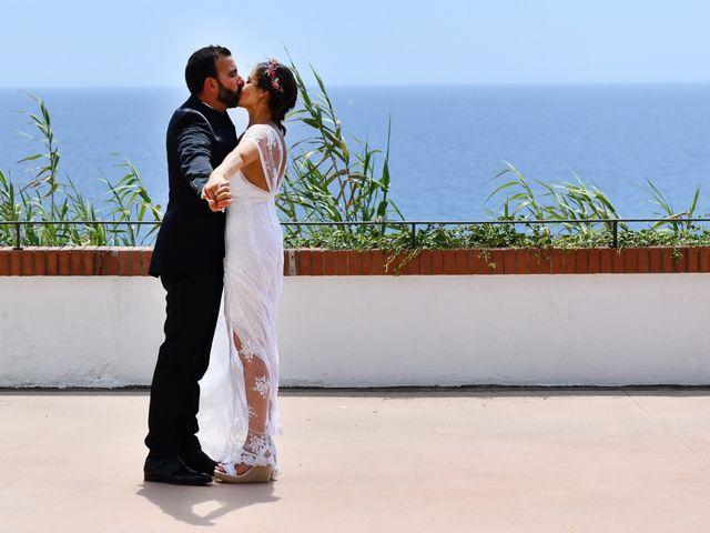 La boda de Laura y David en Pineda De Mar, Barcelona 30