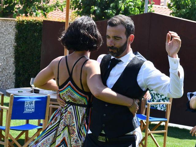 La boda de Laura y David en Pineda De Mar, Barcelona 45