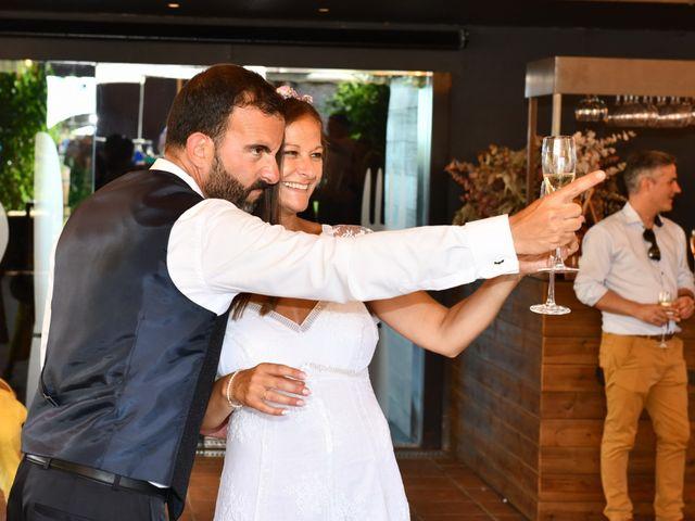 La boda de Laura y David en Pineda De Mar, Barcelona 46