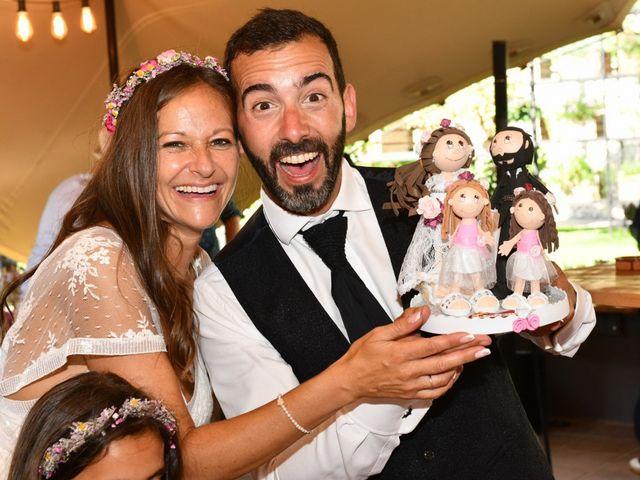La boda de Laura y David en Pineda De Mar, Barcelona 48