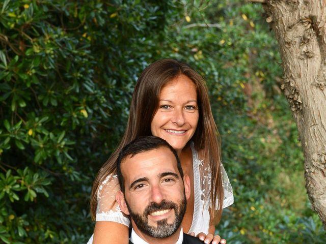 La boda de Laura y David en Pineda De Mar, Barcelona 53