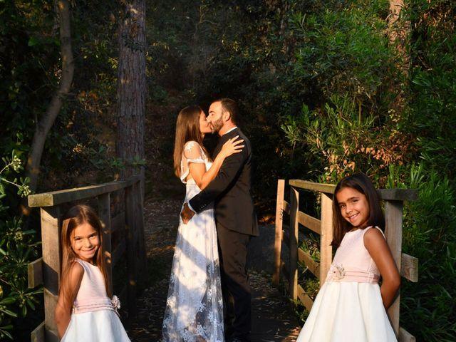 La boda de Laura y David en Pineda De Mar, Barcelona 54