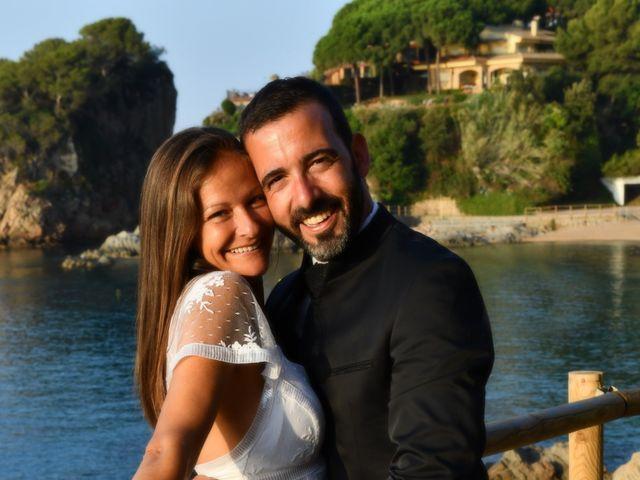La boda de Laura y David en Pineda De Mar, Barcelona 56
