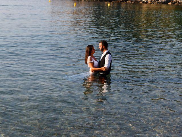 La boda de Laura y David en Pineda De Mar, Barcelona 61