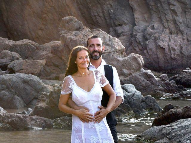 La boda de Laura y David en Pineda De Mar, Barcelona 62