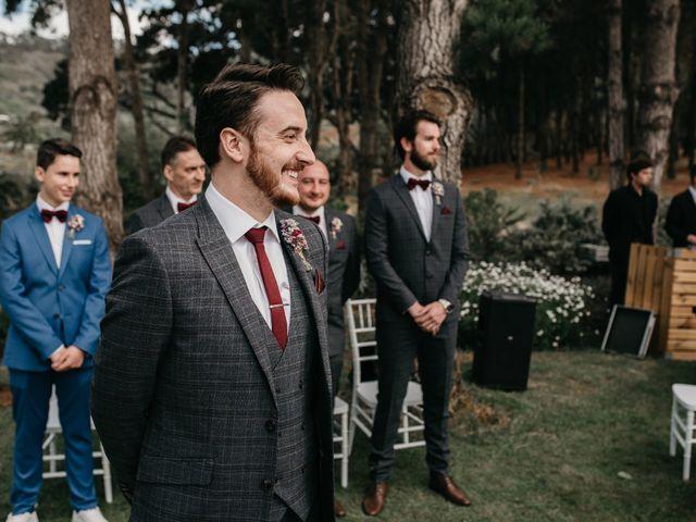 La boda de Scott y Fátima en Arucas, Las Palmas 34