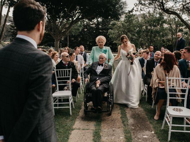 La boda de Scott y Fátima en Arucas, Las Palmas 35