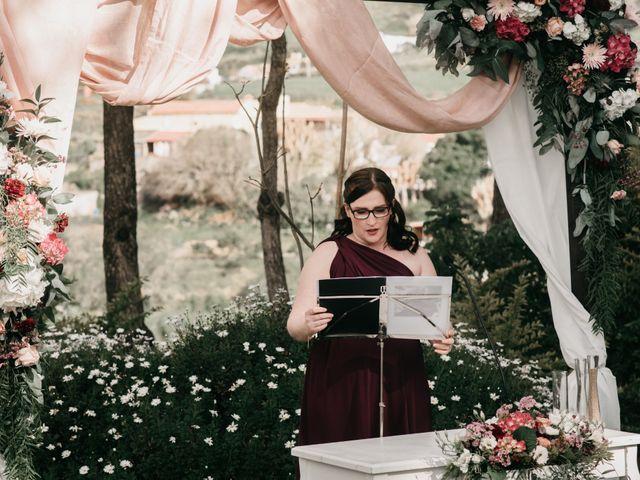La boda de Scott y Fátima en Arucas, Las Palmas 39