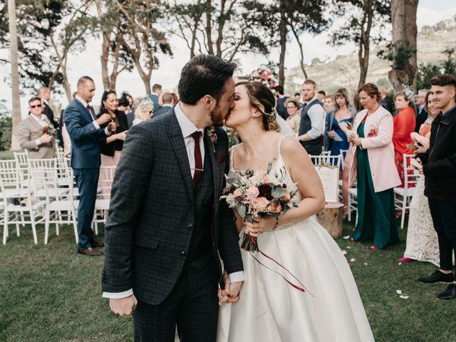 La boda de Scott y Fátima en Arucas, Las Palmas 48