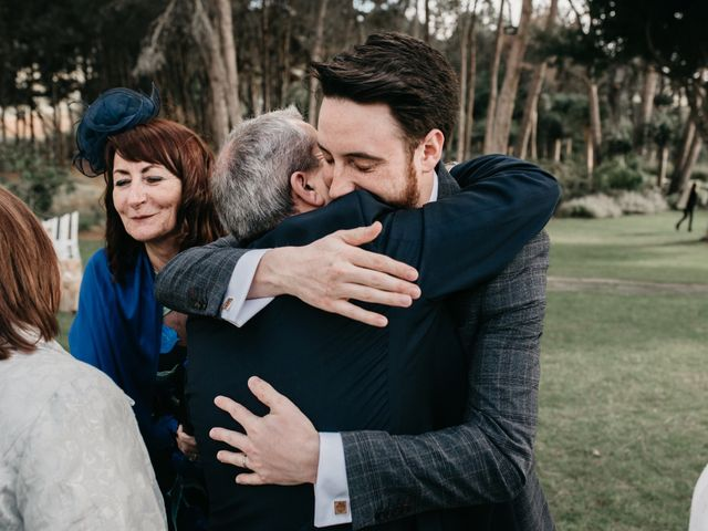 La boda de Scott y Fátima en Arucas, Las Palmas 50