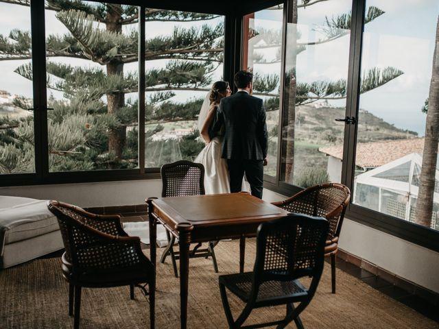 La boda de Scott y Fátima en Arucas, Las Palmas 51