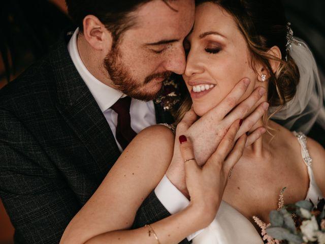 La boda de Scott y Fátima en Arucas, Las Palmas 54