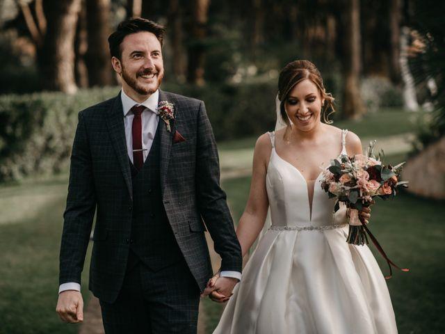 La boda de Scott y Fátima en Arucas, Las Palmas 56