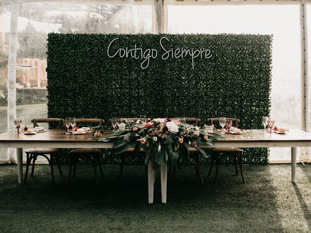 La boda de Scott y Fátima en Arucas, Las Palmas 60