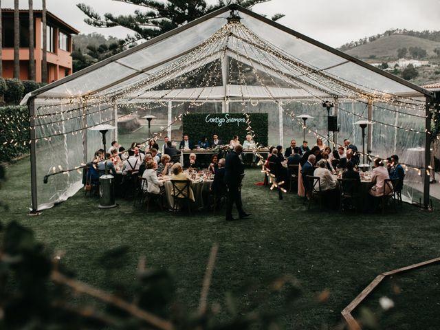 La boda de Scott y Fátima en Arucas, Las Palmas 70