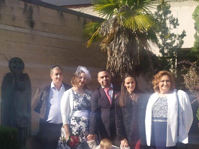 La boda de Rubén y Tamara en Leganés, Madrid 4