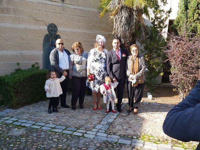 La boda de Rubén y Tamara en Leganés, Madrid 6