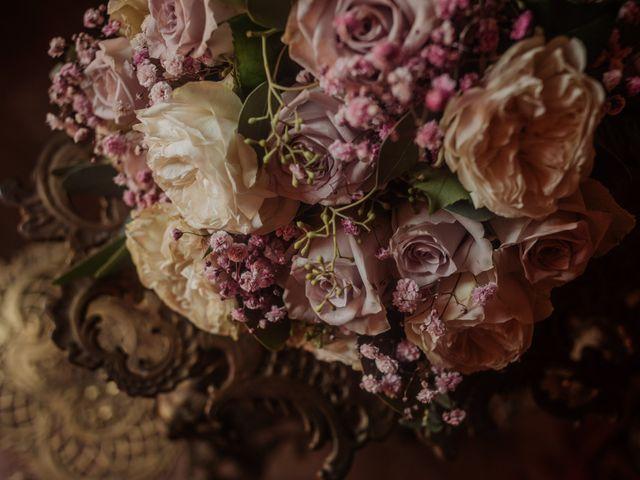 La boda de Yoshiki y Mar en Tagamanent, Barcelona 3